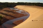 Jalapao Desert