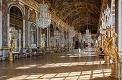 Cool Facts of The Palace of Versailles