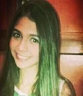 Vanessa Cuvajante