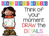 Write A Story...