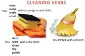 Key Verbs