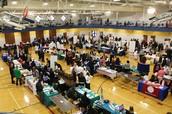 Community Resources & Health Fair