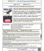 EAGLE7 College Prep Programs for Students