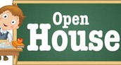 Lansdale Open House - March 30th