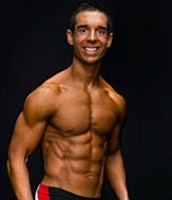 Toronto's Fitness Trainer Gains an Edge with Isagenix®