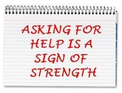 Benefits of asking for help