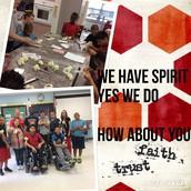 We Have Spirit
