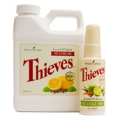 Thieves Fruit and Veggie Combo Pack