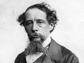 9th June 1870: Charles Dickens dies