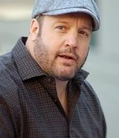 Kevin James as Eric Lamonsoff