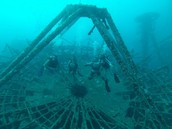Building Artificial Reefs