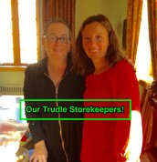 Meet our Trudle Storekeepers!