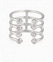 Gemini Ring - $15