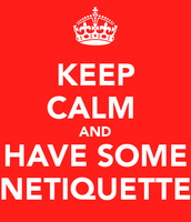 Bad Netiquette Stinks