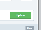 """5. Click """"Update"""""""