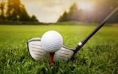 Girls Golf Team Raffle