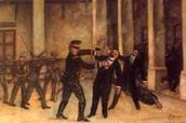 Asesinato de Madero.