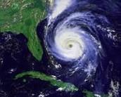 Hurricanes....