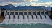 Hydropower outcome