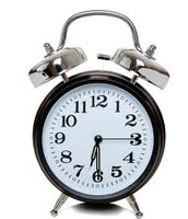 A Que Hora Te Levantaste?