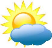 Recent Weather