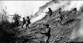 The Bangladesh War