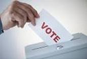 Eligibility to Vote