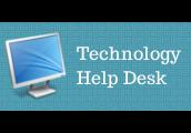 Help Desk Contact