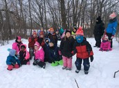 Recent McColl Pond Field Trip