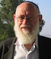 The Rabbi (Teacher of Jews)