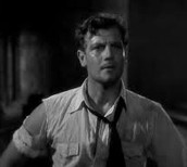 "Rainsford in ""Most Dangerous Game""."