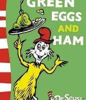 Green Eggs and Ham summary