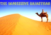An Enjoyable Trip To Rajasthan