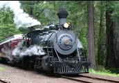 come to McGregor railroads