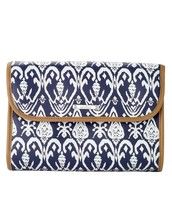 Hang On - Blue ikat was $39 now $19.50