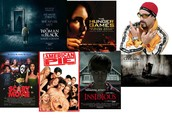 MY TYPES OF MOVIES