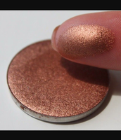 Iron(lll)oxide is used in Cosmetics