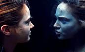 Tris in a dream