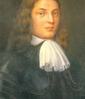 William penn as a Quaker