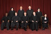 Wisconsin State Judges