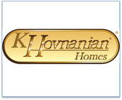 K Hovnanian Homes at Embrey Mill