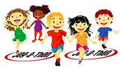 Boone Meadow Jog-A-Thon organized by PTO - September 30