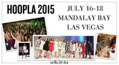 Hoopla -- Our annual conference for all stylists!