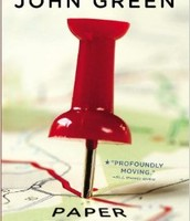 #4: Paper Towns