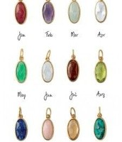 Birthstone - APRIL