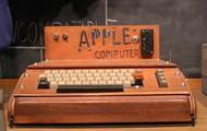 1st Apple Device