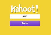 Kahoot! Serious Fun!