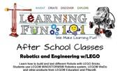 LEGO CLASS for GRADES K-6