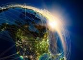 Nuevas fuentes de energia y transformaciones en la industria y comunicaciones