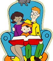 Noche de Lectura Familiar